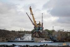 Руководство павлодарского речного порта планирует наладить транзитное сообщение с Китаем и Кореей