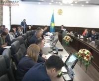 380 семей планируют переселить из южных регионов Казахстана в Павлодарскую область