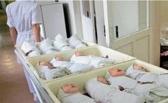 В Алматы за новорожденных дают от 1-й до 20-ти тыс. долларов