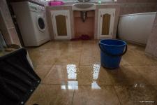 В Павлодаре пьяные жильцы многоэтажки затопили соседей