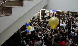 В Павлодаре «Ночь в библиотеке» посетили более 600 человек