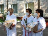 Предприниматели Павлодарской области призывают всех неравнодушных помогать медикам сообща