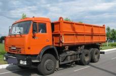 Житель Павлодара приехал в Кузбасс за несуществующим КамАЗом