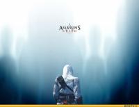 Серия Assassin's Creed - обсуждение, отзывы!