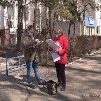 Женщина два месяца живет на железнодорожном вокзале в Павлодаре