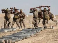 В Павлодарской области на учебные воинские сборы призовут 785 военнообязанных запаса