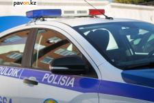 В Экибастузе салафита подозревают в угоне авто
