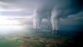 В Европе решили полностью отказаться от нефти, угля и газа