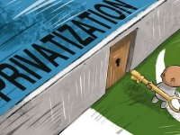 Назарбаева и другие сенаторы выступили против приватизации подразделения МИР РК