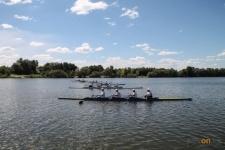 Павлодарские гребцы получили возможность проводить тренировки на реке Усолка