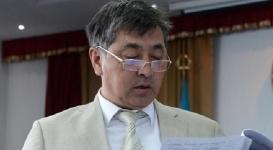 В областном акимате прокомментировали некорректное поведение акима Капшагая