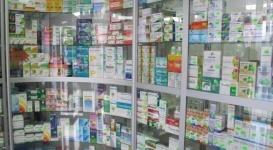 В ЮКО аптеки продавали незарегистрированные в стране лекарства