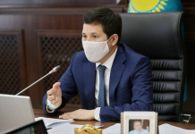 Нехваткой ветеринарных врачей с высшим образованием недоволен аким Павлодарской области