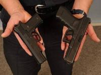 Антикоррупционщики Павлодарской области выявили факты формального обучения обращению с оружием