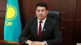Аким Павлодара назвал размер своей зарплаты