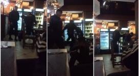 Следствие по делу об избиении посетителей кафе завершилось в Павлодаре