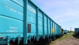 Казахстанская вагоностроительная компания переходит на четырехсменный режим работы
