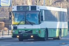 На восьми маршрутах павлодарских автобусов из-за ремонтных работ произойдут изменения