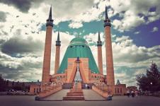 О Рамазане в условиях карантинных ограничений рассказали в Павлодарской области