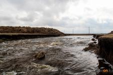В Павлодарской области началась вторая фаза паводкового периода
