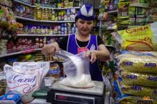 В региональном управлении предпринимательства назвали предельные цены на девять социально значимых продуктов