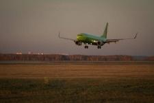 С 30 мая S7 Airlines открывает рейсы из Новосибирска в Павлодар