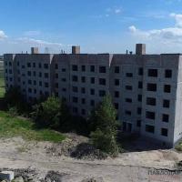 Состоялся электронный тендер по продаже пятиэтажки в поселке Ленинский, по адресу: Космонавтов, 22