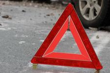 В Павлодарской области в аварии погиб ребенок