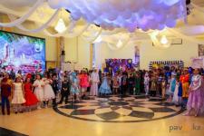 Программа новогодних мероприятий в Павлодаре