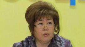 В Актюбинской области чиновница уволилась вслед за Нуркатовой после критики Сапарбаева