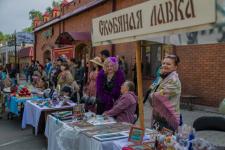 О том, где отдохнуть в Павлодарской области, расскажут 1 мая на выставке-ярмарке