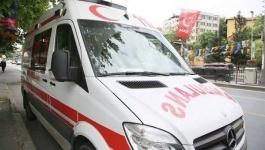 В Турции 9 человек погибли от отравления суррогатной водкой