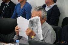 В экологическом совете поставили под сомнение пользу от лиманного орошения