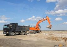 Две павлодарские фирмы получат в аренду участки для добычи полезных ископаемых