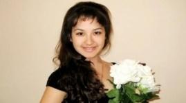 Казахстанка будет петь на оперной сцене в Италии