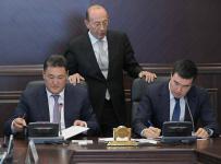 Три миллиарда тенге выделяет группа компаний ERG в качестве спонсорской помощи Павлодарской области