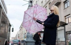 В Казахстане ожидается долгожданное похолодание