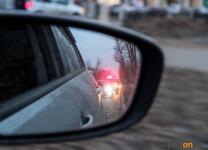 Павлодарец без прав попал в аварию и скрылся с места происшествия, потому что испугался
