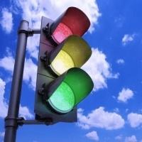 Говорящие светофоры в Павлодаре