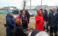 Жители Второго Павлодара: мы давно в это время не ходили в кроссовках