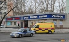 Павлодарским водителям выписали штрафы за непредоставление дороги машинам скорой помощи