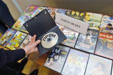 Мужчина продавал диски с порнографией в Павлодаре
