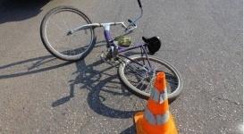 Сбившая насмерть женщину в Таразе велосипедистка явилась с повинной