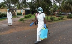 В Либерии к концу года могут открыться все школы, закрытые из-за Эбола