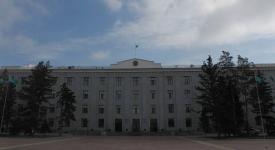 В период отсутствия акима области его будет заменять Дуйсенбай Турганов