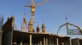 30 тысяч квартир построят в Павлодаре по госпрограмме