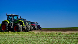 Одно из крупнейших крестьянских хозяйств Павлодарской области планирует поставлять люцерну в Китай