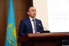 К концу 2017 года мобильная связь 4G будет доступна во всех районных центрах Казахстана