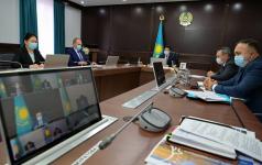 После реализации комплексного плана развития Экибастуза средняя зарплата там вырастет до 320 тысяч