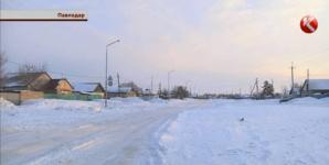 Жители Павлодара не хотят в деревню